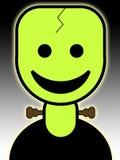 Cartoon Frankenstein Royalty Free Stock Photo