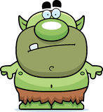 Cartoon Goblin Stock Images