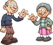 grandparents stock illustrations 6 210 grandparents stock rh dreamstime com visit grandparents clipart grandparents clipart black and white