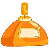 Cartoon Home Perfume Royalty Free Stock Photo