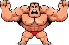 Image result for cartoon bodybuilder