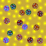 Marbles Royalty Free Stock Photos