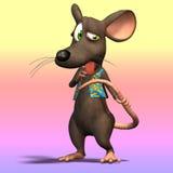 Cartoon Mouse Or Rat 10 Stock Photos