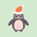 Cartoon owl vector Royalty Free Stock Images