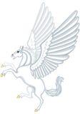 Cartoon Pegasus Stock Photos
