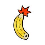 Cartoon pencil Royalty Free Stock Photo