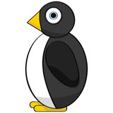 Cartoon penguin Stock Photos