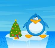 Cartoon penguin Stock Photos
