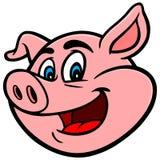 Cartoon Pig Stock Images