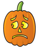 Cartoon Pumpkin Stock Images