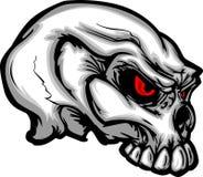 Cartoon Skull Image Vector Stock Photos