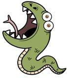 Cartoon Snake Stock Images