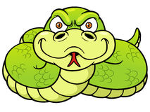 Cartoon Snake Stock Images