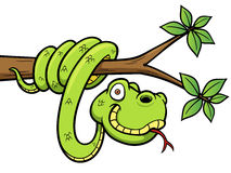 Cartoon Snake Stock Photos