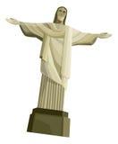 Cartoon statue Royalty Free Stock Photo