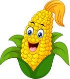 Cartoon Sweet Corn