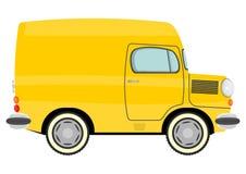 Cartoon truck Stock Photos