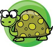 Cartoon turtle,vector Stock Images