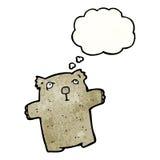 Cartoon wombat Stock Photos
