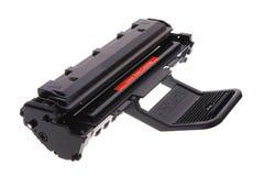Cartouche d'imprimante laser photo libre de droits