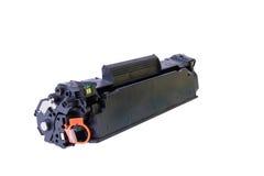 Cartouche d'imprimante laser images stock
