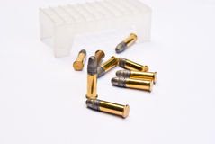 Cartridge Royalty Free Stock Photography