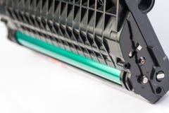 Cartridge for laser printer Royalty Free Stock Images