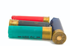 Cartridges Royalty Free Stock Images