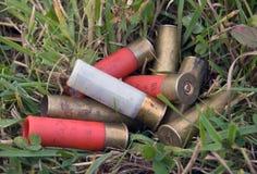 Cartridges Stock Image
