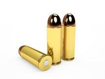 Cartridges Royalty Free Stock Image