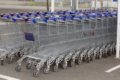 Carts Stock Photos