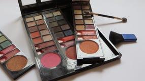 Cartuccia cosmetica Fotografia Stock Libera da Diritti