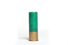 Cartuccia per fucili a canna liscia Fotografia Stock Libera da Diritti