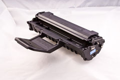 Cartucho de impressora 3 do laser Imagem de Stock Royalty Free