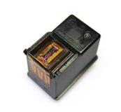 Cartucho de impressora Foto de Stock