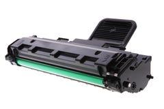 Cartucho de impressora do laser fotografia de stock royalty free