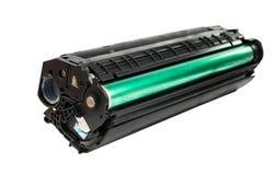 Cartucho para la impresora laser Imagen de archivo libre de regalías