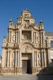 cartuja da Frontera Jerez monaster Obrazy Stock