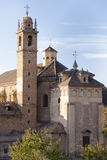 Cartuja de Granada,Spain Royalty Free Stock Photography