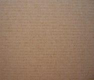 Cartulina de la textura Fotografía de archivo libre de regalías