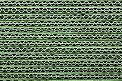 Cartulinas verdes, un fondo imágenes de archivo libres de regalías