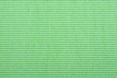 Cartulinas verdes, un fondo fotografía de archivo