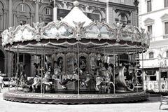Carusel Stock Foto's