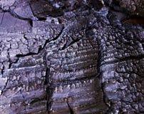 Carvão vegetal 3 Foto de Stock Royalty Free