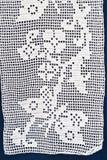 Carved Handmade Crochet royalty free stock photos