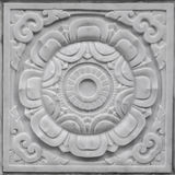 Carved marble Royalty Free Stock Photo