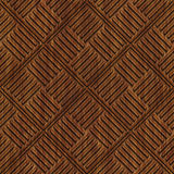 Carved wood seamless texture Royalty Free Stock Photo