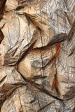 Carved wood texture Stock Photo