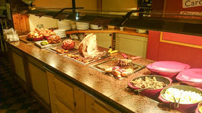 Carvery Stock Image