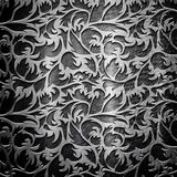 The carving pattern Stock Image